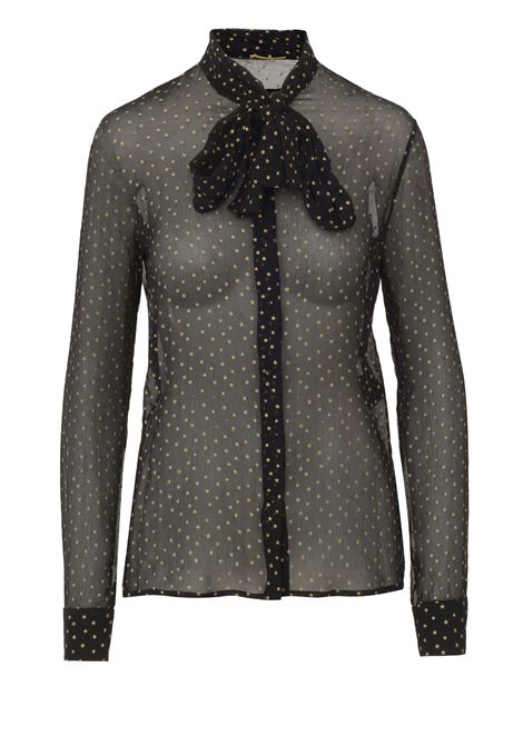 Camicia Saint Laurent Saint Laurent | -1043906350 | 537946Y353V1055