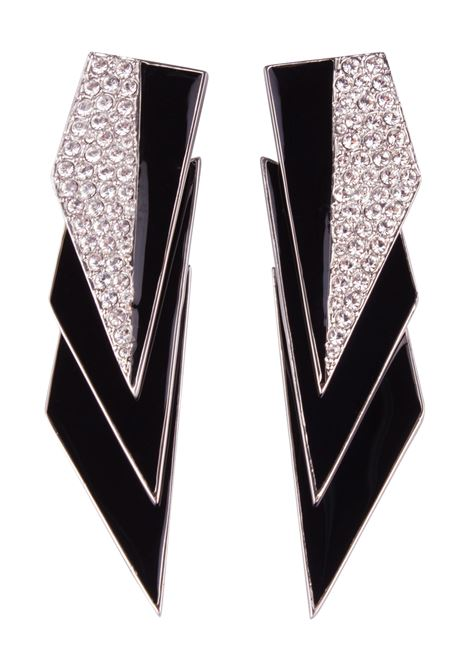 Saint Laurent earrings Saint Laurent | 48 | 541155Y15498178