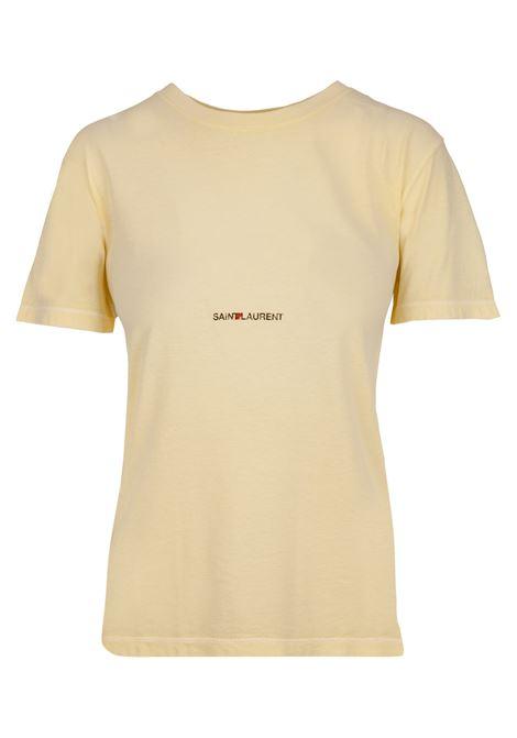 T-shirt Saint Laurent Saint Laurent   8   548037YBDV27440