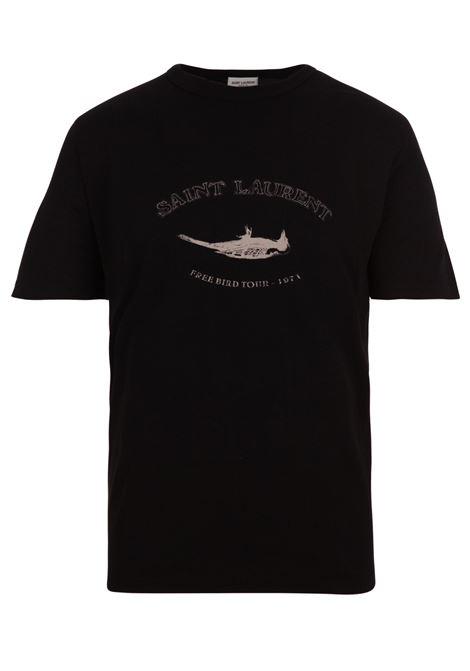 Saint Laurent t-shirt Saint Laurent | 8 | 551404YB2ZO1095