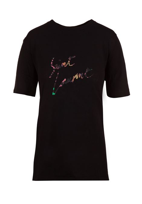 Saint Laurent t-shirt Saint Laurent | 8 | 553438YBCL21068