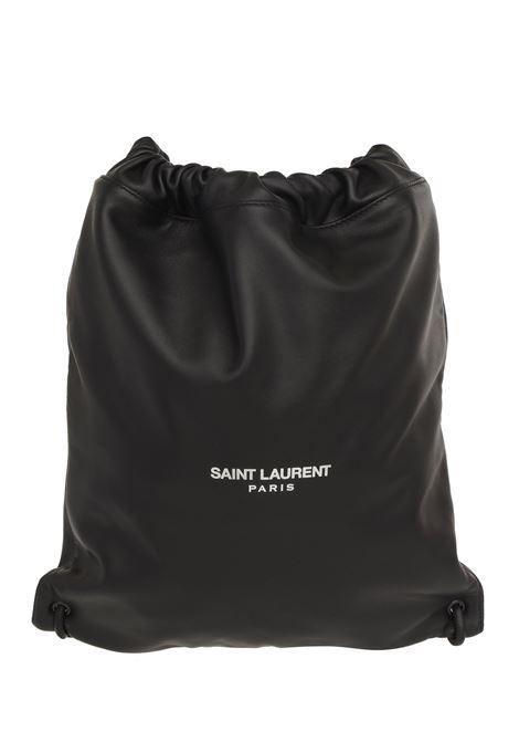 Saint Laurent Backpack  Saint Laurent | 1786786253 | 5539190YP0E1000