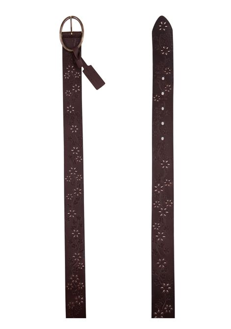 Saint Laurent belt Saint Laurent | 1218053011 | 5547890H79T2032