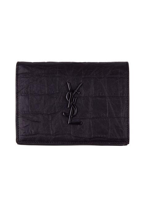 Saint Laurent wallet Saint Laurent | 63 | 556367C9H0U1000