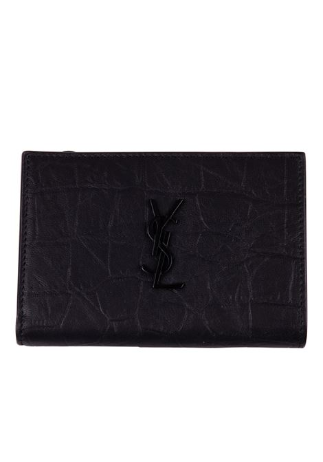 Saint Laurent wallet  Saint Laurent | 63 | 556368C9H0U1000