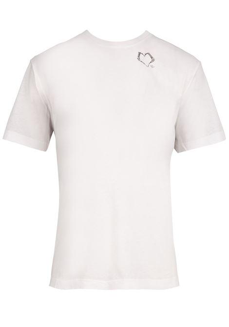 T-shirt Saint Laurent Saint Laurent | 8 | 557491YBAQ29744