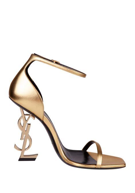 Saint Laurent sandals  Saint Laurent | 813329827 | 5576620XQJJ8030