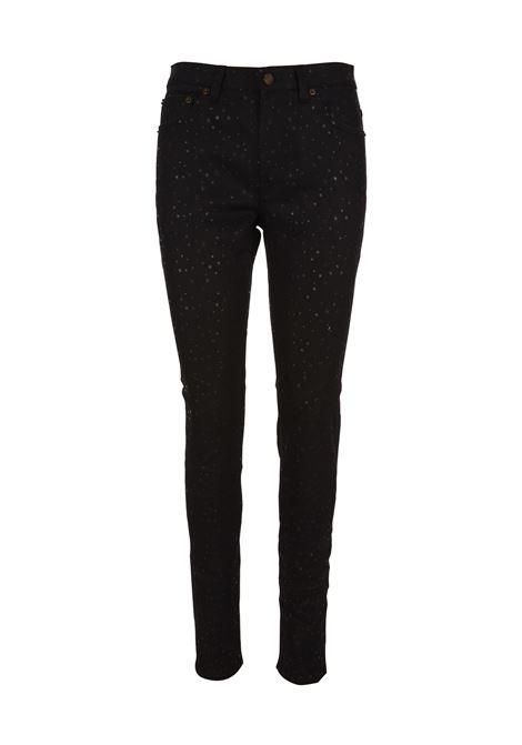Saint Laurent jeans Saint Laurent | 24 | 561414Y869O1662