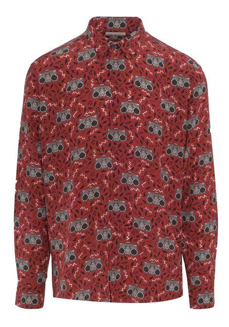 Shirt Saint Laurent  Saint Laurent | -1043906350 | 564172Y329V6276