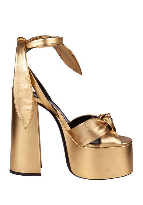Saint Laurent sandals  Saint Laurent | 813329827 | 5655680XQ008030