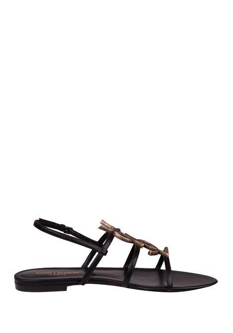 Saint Laurent sandals Saint Laurent | 813329827 | 5667620RRTT1000