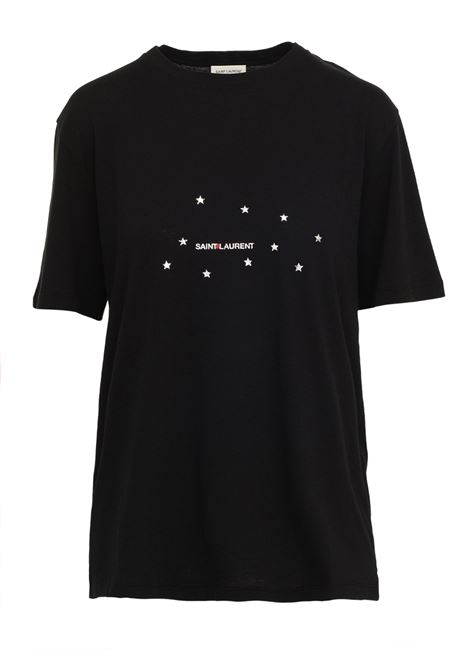 T-shirt Saint Laurent Saint Laurent | 8 | 577062YBJF21081