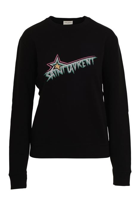 Saint Laurent Sweatshirt  Saint Laurent | -108764232 | 577076YBJN21068