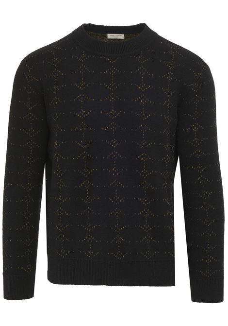 Sweater Saint Laurent  Saint Laurent | 7 | 577641YAGA21039