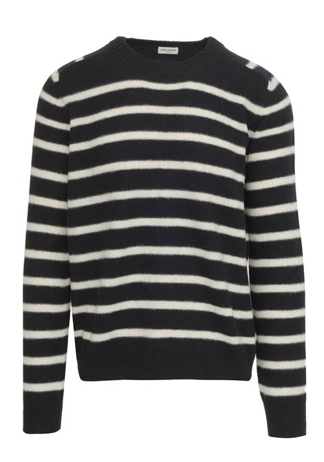 Saint Laurent Sweater  Saint Laurent | 7 | 577732YAFU21095