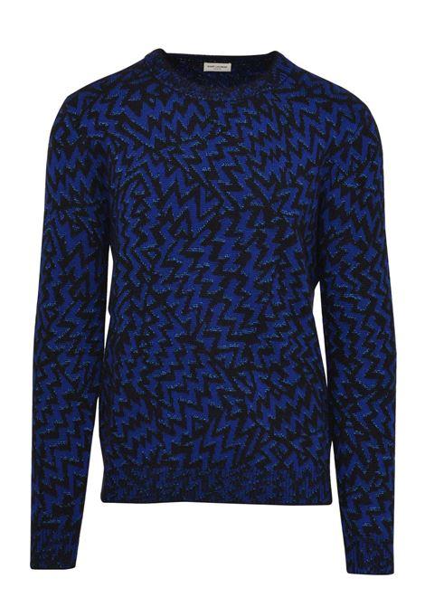 Saint Laurent Sweater  Saint Laurent | 7 | 581958YAGQ21080