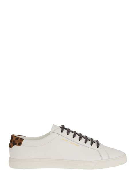 Saint Laurent Sneakers  Saint Laurent | 1718629338 | 5823370ZS309461