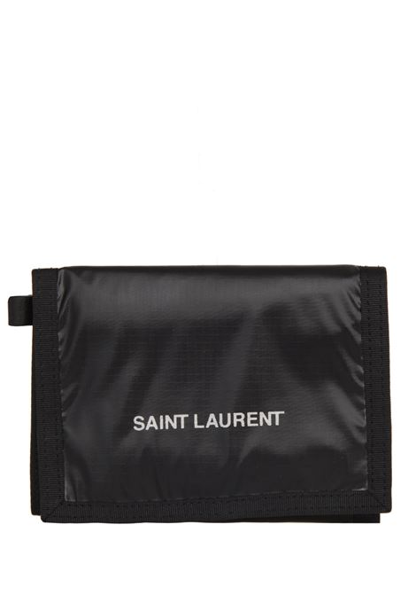Saint Laurent Wallet  Saint Laurent | 63 | 584378HO23Z1054
