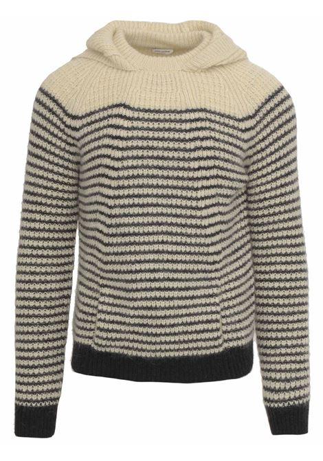 Saint Laurent Sweater  Saint Laurent | 7 | 584942YAFT29744