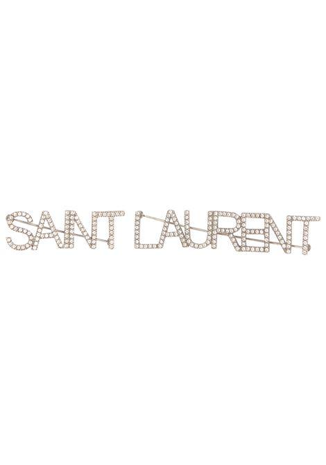 Spilla Saint Laurent Saint Laurent | 27 | 586493Y15268368