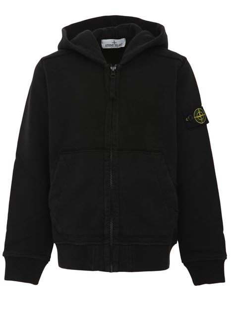 Stone Island Junior Sweatshirt  Stone Island Junior | -108764232 | MO711660640V0029
