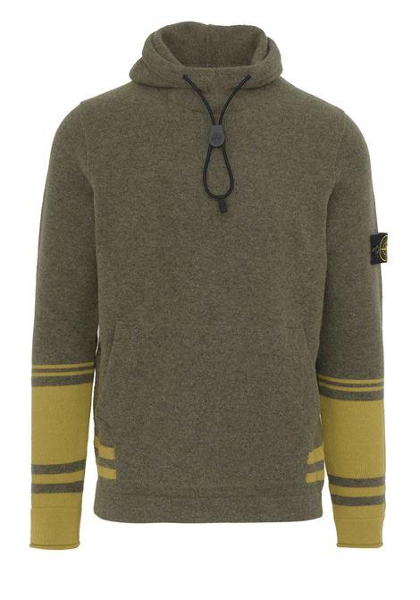 Stone Island sweater Stone Island | 7 | MO7115547B2V0058