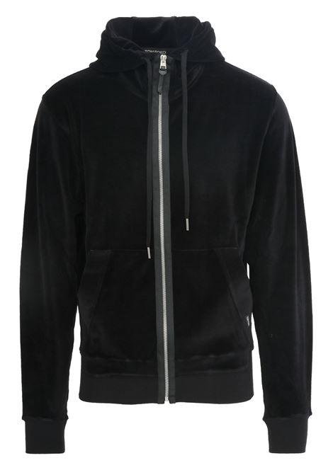 Tom Ford Sweatshirt  Tom Ford   -108764232   BT249TFJ944K09