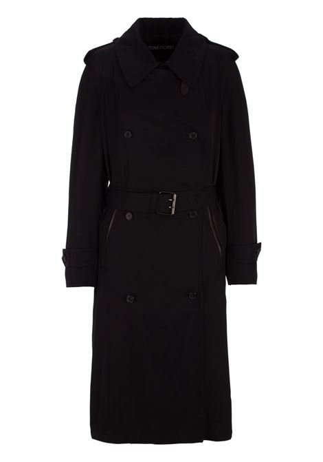 Trench Tom Ford Tom Ford | -1181181492 | CP1461FAX180LB999