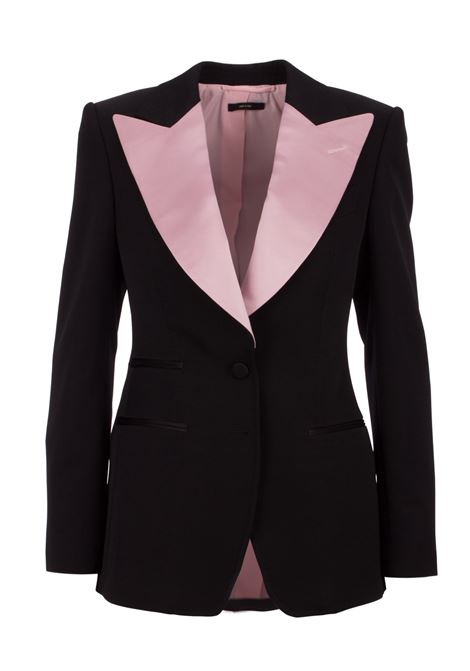 Tom Ford blazer Tom Ford | 3 | GI2641FAX377XLBDP