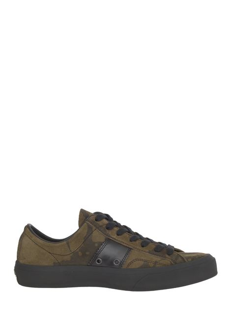 Tom Ford Sneakers  Tom Ford | 1718629338 | J0974NLCL030C4904