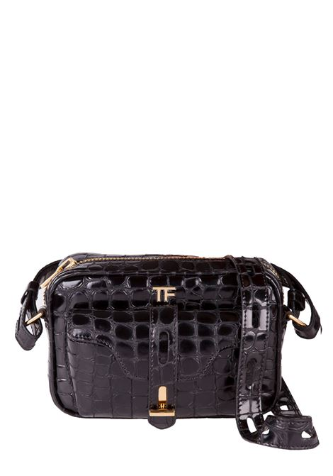Tom Ford shoulder bag Tom Ford | 77132929 | L1181TG07BLK