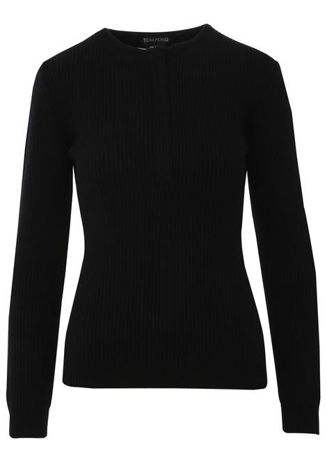 Sweater Tom Ford  Tom Ford   7   MAK897YAX225LB999