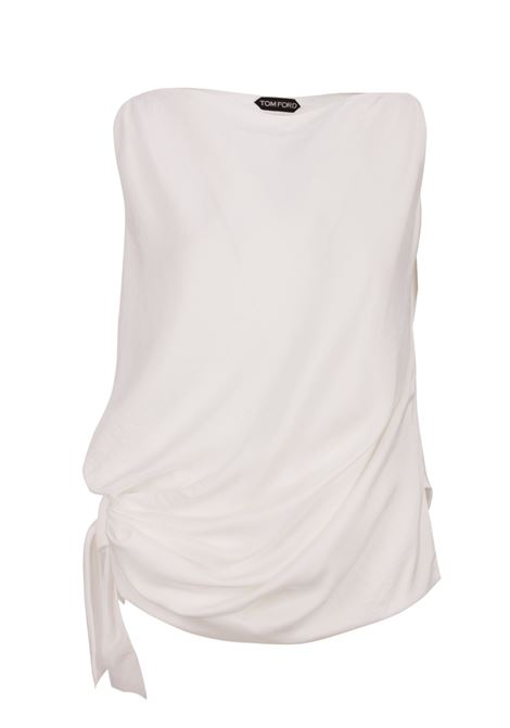 Tom Ford top Tom Ford | 40 | TS1813FAX180AW003