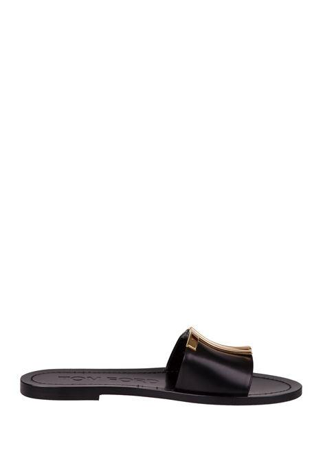 Tom Ford sandals Tom Ford | 813329827 | W2408TVAXBLK