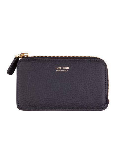 Tom Ford wallet Tom Ford   63   Y0238TC95BLK