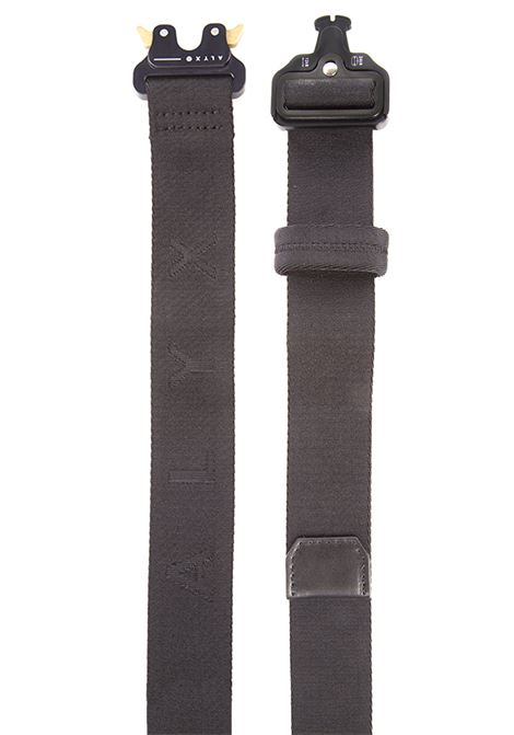 Alyx belt ALYX | 1218053011 | AAUBT0012001