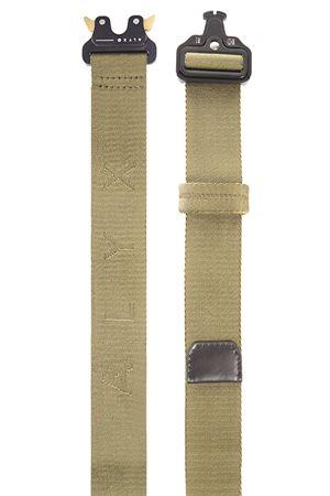 Cintura Alyx ALYX | 1218053011 | AAUBT0012006