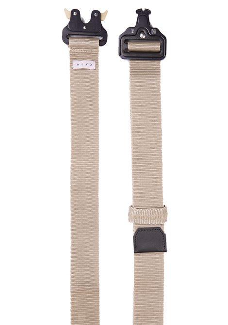 Cintura Alyx ALYX | 1218053011 | SNAWAW11000SANDBLACK