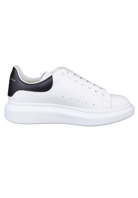 Alexander McQueen shoes Alexander McQueen | 1718629338 | 553680WHGP59061