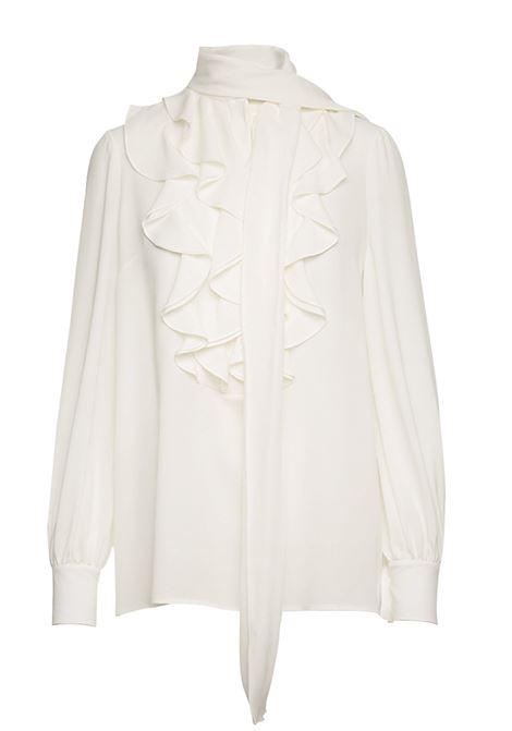 Alexander McQueen blouse Alexander McQueen | 131 | 483650QJB079016