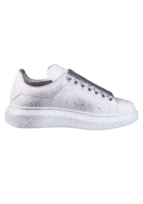 Alexander McQueen sneakers Alexander McQueen | 1718629338 | 537615WHQYY9071