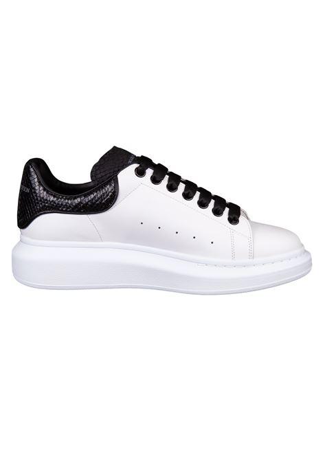 Alexander McQueen sneakers Alexander McQueen | 1718629338 | 552064WHTQ89074