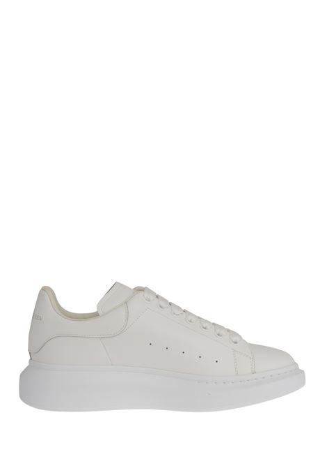 Sneakers Alexander McQueen Alexander McQueen | 1718629338 | 553680WHGP59000