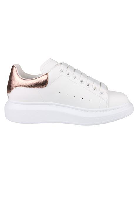 Sneakers Alexander McQueen Alexander McQueen | 1718629338 | 553770WHFBU9053