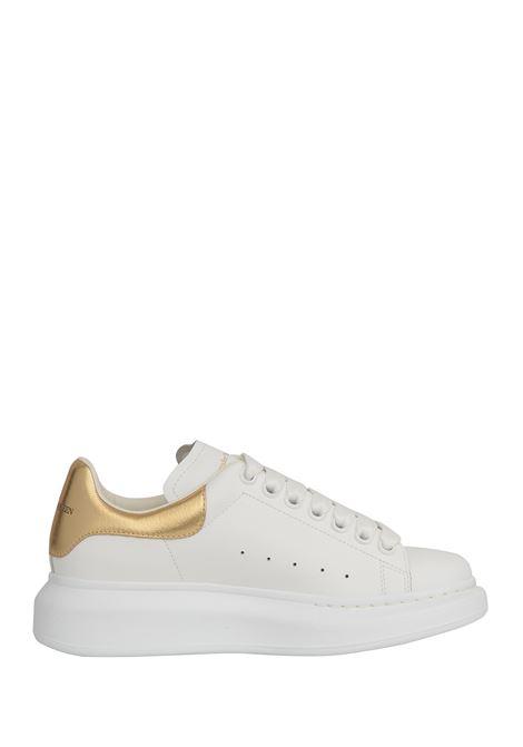 Sneakers Alexander McQueen Alexander McQueen | 1718629338 | 553770WHFBU9075