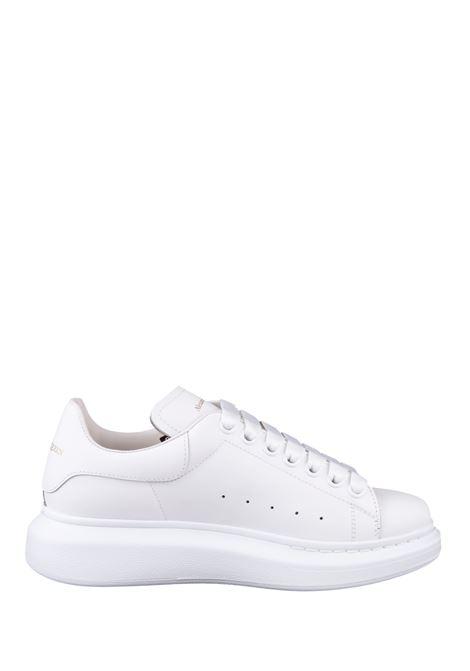 Alexander McQueen sneakers Alexander McQueen | 1718629338 | 553770WHGP09000