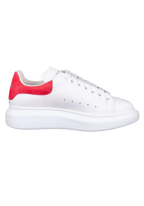 Alexander McQueen sneakers Alexander McQueen | 1718629338 | 553770WHGP79097