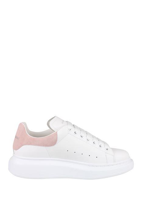 Sneakers Alexander McQueen Alexander McQueen | 1718629338 | 553770WHGP79182