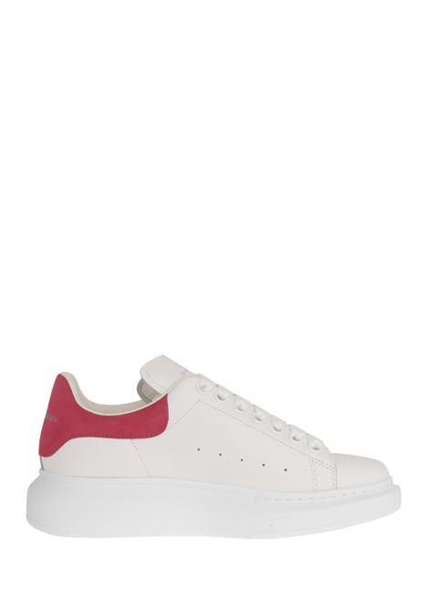 Sneakers Alexander McQueen Alexander McQueen | 1718629338 | 553770WHGP79388
