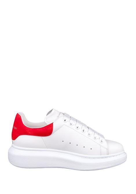 Alexander McQueen sneakers Alexander McQueen | 1718629338 | 553770WHGP79676